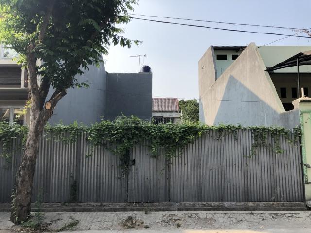 Tanah Kosong Di Imperial gading pelindo sukapura jakarta utara, Kelapa Gading, Jakarta Utara