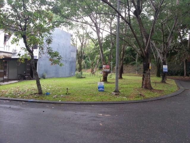 Kavling Cantik dan Strategis di the Green BSD, BSD The Green, Tangerang