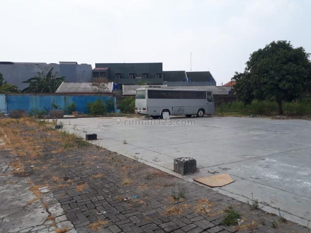 Tanah di Kalimalang Bekasi, Kalimalang, Bekasi