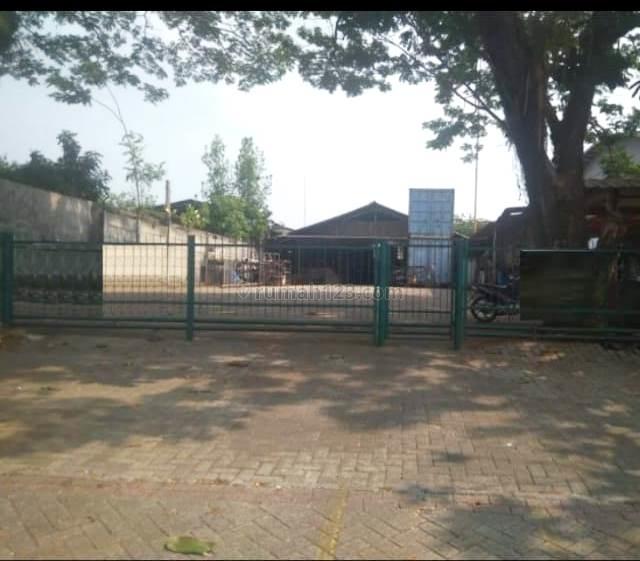 Kavling Bagus dan Strategis di Taman Tekno BSD, jarang ada, BSD, Tangerang