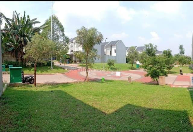 Kavling kecil dan murah di Sevilla Park, BSD, BSD Sevilla, Tangerang