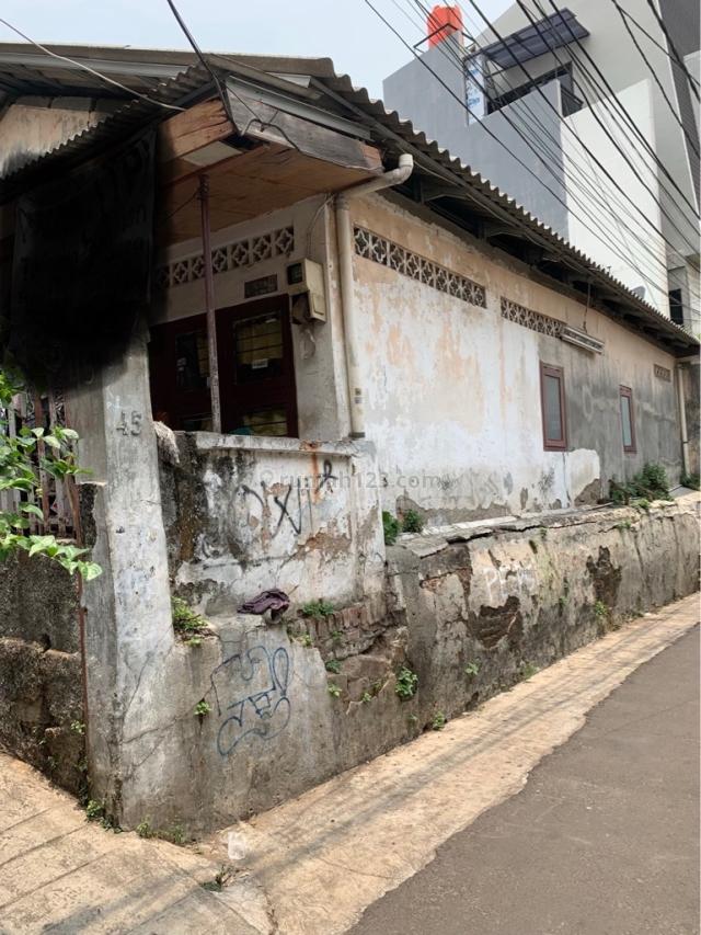 Tanah Abang Kebon Kacang, Tanah Abang, Jakarta Pusat