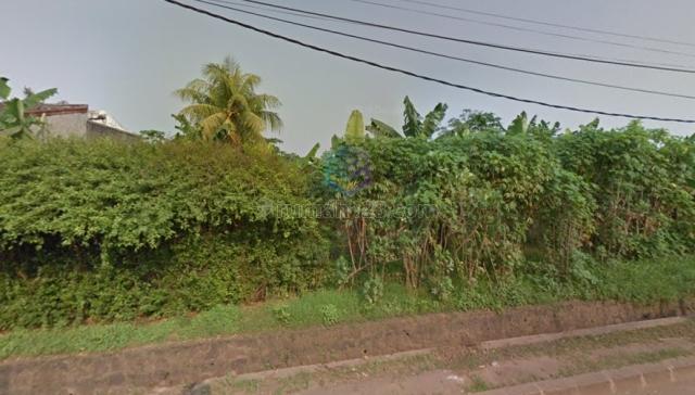 TANAH COCOK UNTUK GEDUNG KANTOR DEKAT MCD GAPLEK, Ciputat, Tangerang Selatan