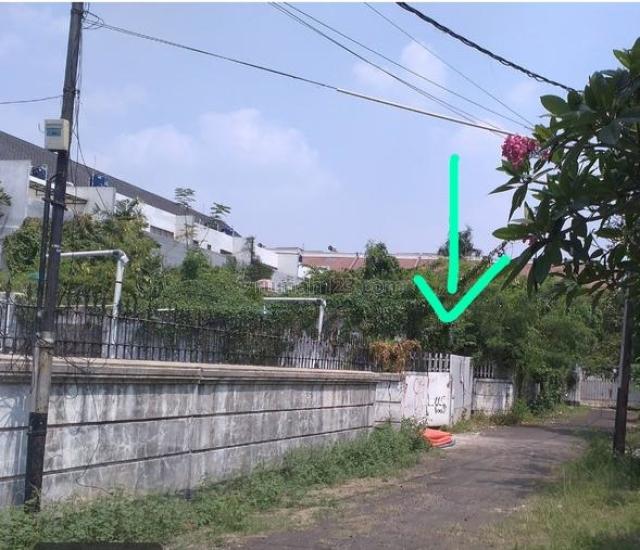Best investment ! Tanah di Jl. Bangka, Kemang, Jakarta Selatan, SHM, Kemang, Jakarta Selatan