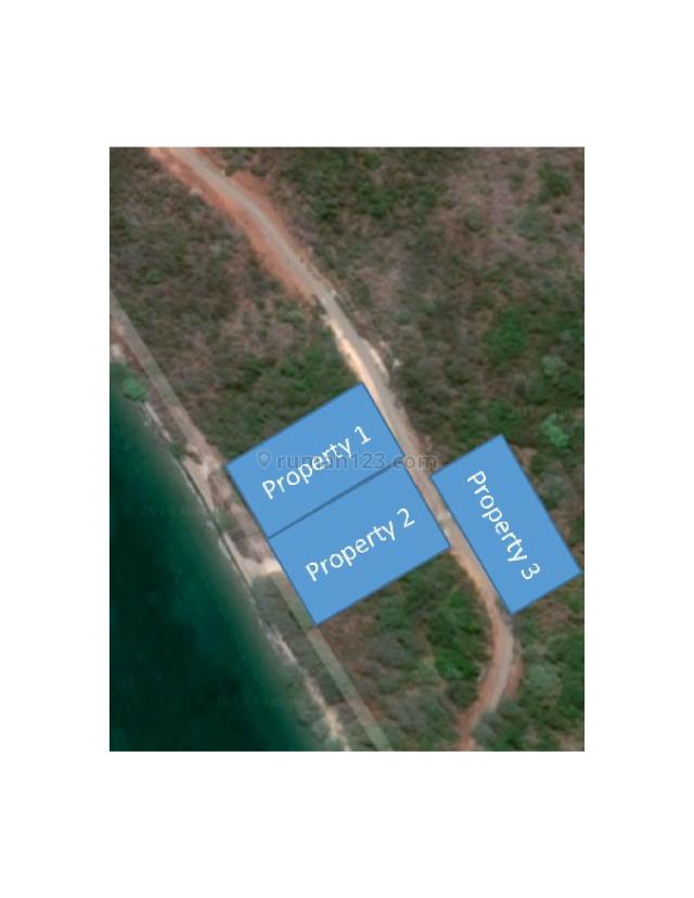 Tanah Strategis Di Labuan Bajo, Labuan Bajo, Manggarai Barat