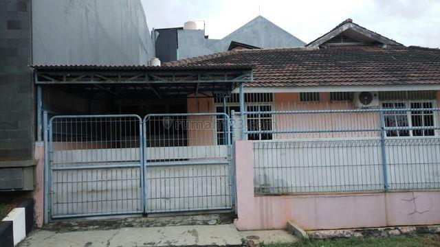 Rumah dan Tanah Taman Semanan Indah, Cengkareng, Jakarta Barat