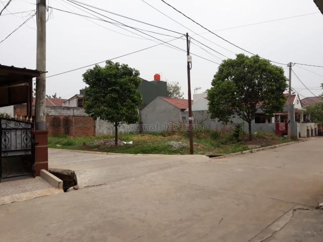 Tanah di Villa Radiance Jati Ranggon Bekasi, Jatiranggon, Bekasi