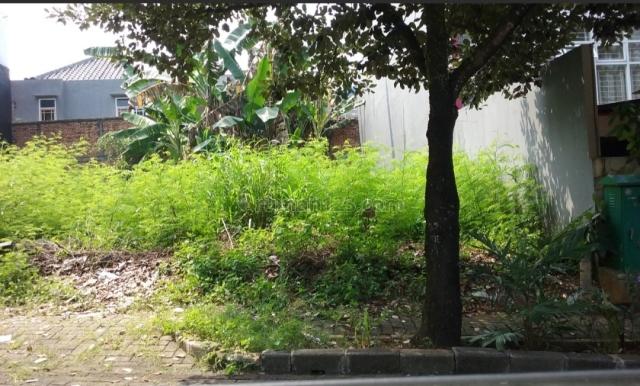 TANAH BAGUS COCOK DIBUAT RUMAH PRIBADI @PONDOK CABE (EW), Pondok Cabe, Tangerang