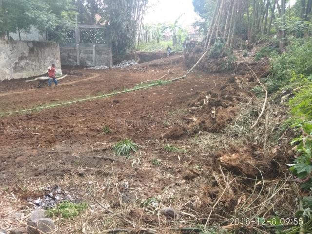 Tanah kavling murah di Jl KAsiman Batu, Bumiaji, Batu