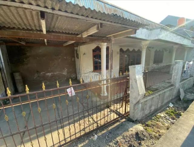 Tanah Murah banget di Sukapura Kelapa Gading, Kelapa Gading, Jakarta Utara