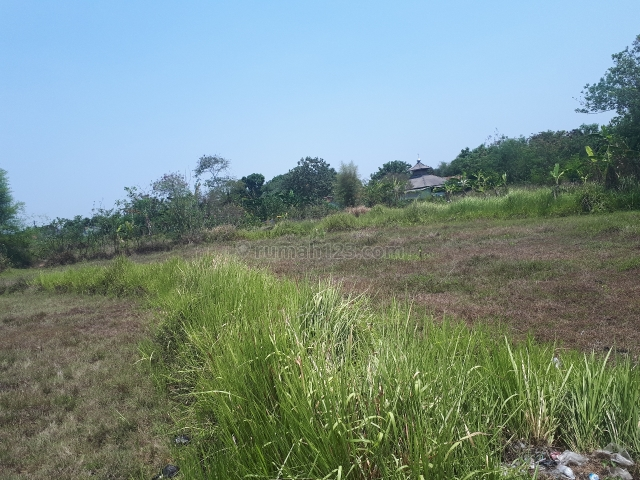 Tanah luas 3300 m2 Persis sebrang Alfa Cisoka, Cisoka, Tangerang