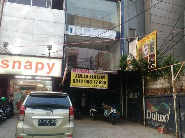 Jual Ruko di Fatmawati Raya..Lokasi Bagus Tanah nya Luas, Fatmawati, Jakarta Selatan