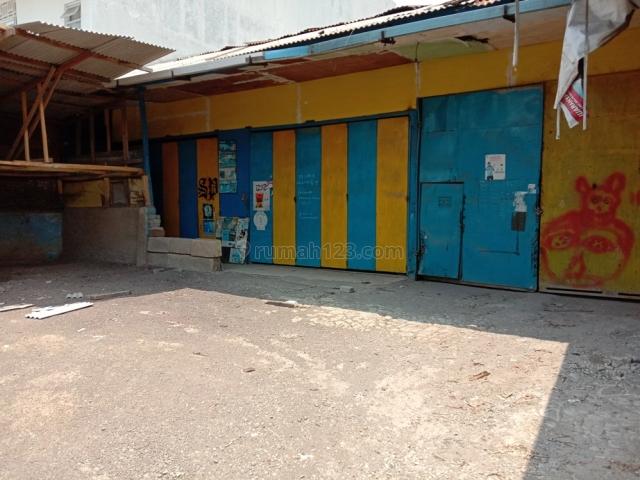 Tanah mainroad sayap Soekarno-Hatta Batununggal Bandung, Bandung Kota, Bandung