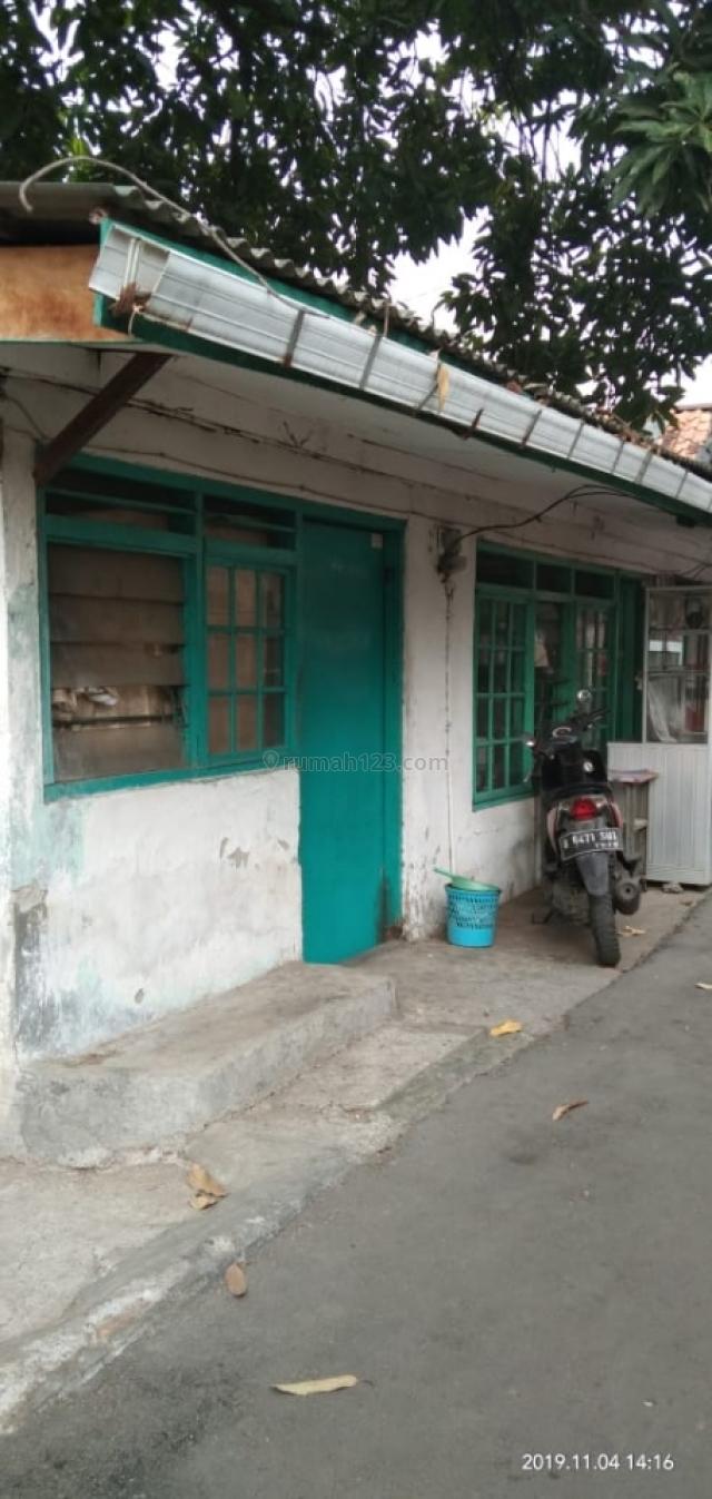 Rumah hitung tanah, utan kayu , jakarta timur, Utan Kayu, Jakarta Timur