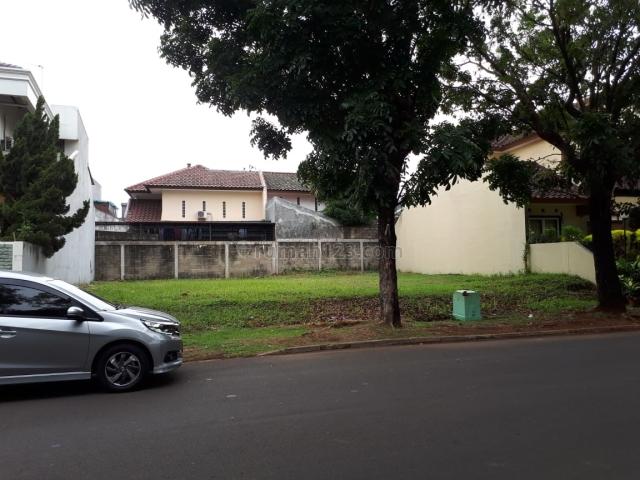 Kavling Murah Puspita Loka BSD, BSD, Tangerang