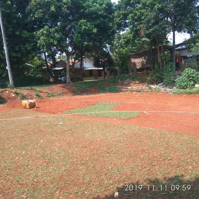 Tanah Murah Tajurhalang Bogor Cocok Untuk Hunian dan Investasi, Tajur Halang, Bogor