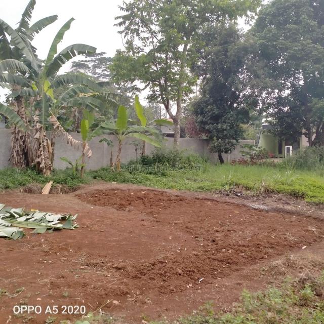 Tanah Murah Bogor Tajur Halang Include Fasum SHM Pekarangan, Tajur Halang, Bogor