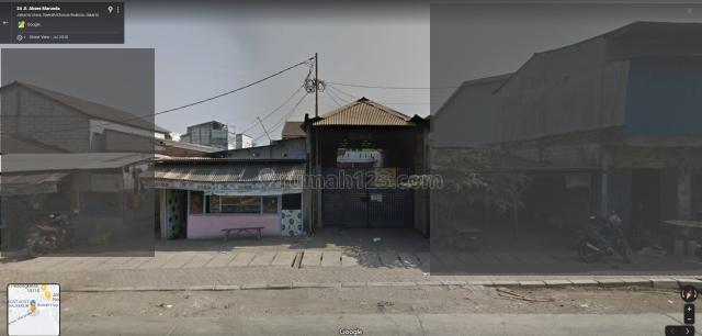 Tanah MURAH di Marunda Jakarta Utara, Marunda, Jakarta Utara