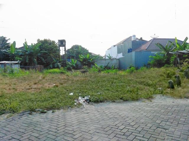 Kavling Tanah Islamic VIllage Paramount Serpong Tangerang, Kelapa Dua, Tangerang