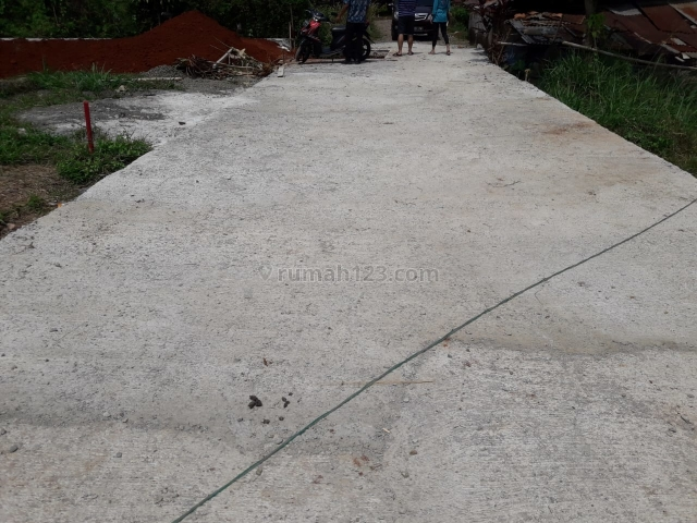 Saatnya Investasi launcing Perdana Kapling Cemapaka Tajurhalang, Tajur Halang, Bogor