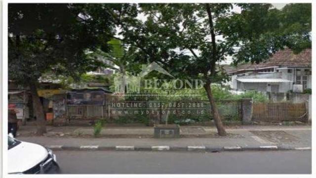 TANAH KEREN BISA BANGUN BEBERAPA RUKO AREA STRATEGIS DI DAERAH GATOT SUBROTO BANDUNG, Batununggal, Bandung
