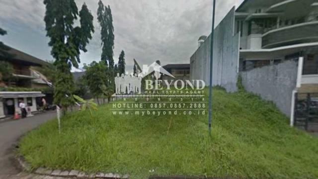 TANAH MANTAP DI KAWASAN ELITE SETRADUTA BANDUNG , Parongpong, Bandung