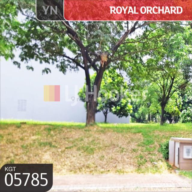 Kavling Royal Orchard, Kelapa Gading, Jakarta Utara, Kelapa Gading, Jakarta Utara