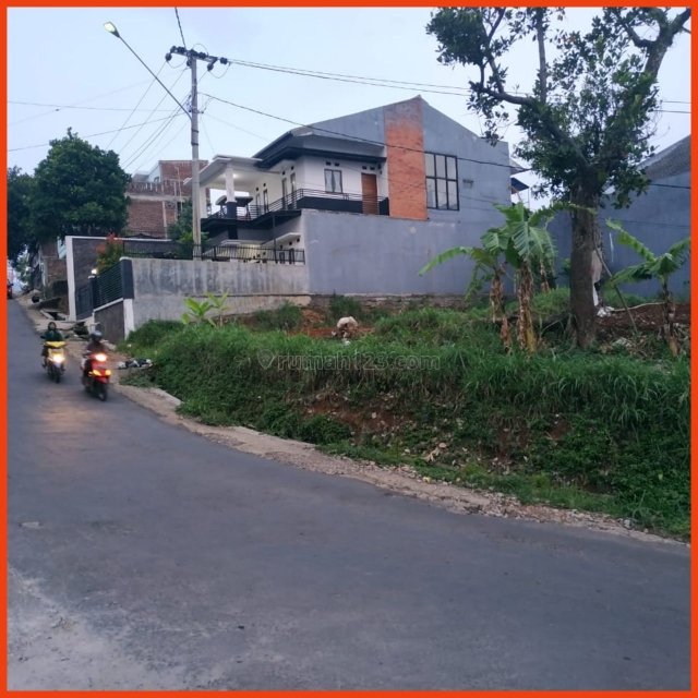 tanah murah strategis di mainroad padasuka cicaheum bandung, Padasuka, Bandung