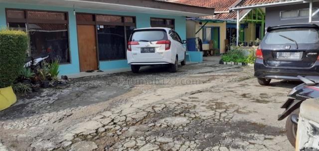 TANAH DAN BONUS 5 RUMAH UNTUK DIKONTRAKAN DI SETIABUDI BANDUNG, Setiabudi, Bandung
