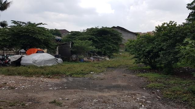 kavling Soekarno Hatta, Soekarno Hatta, Bandung