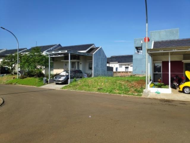 Tanah kavling di bawah harga developer 28%, cluster Forest Hill,Citraland BSB City, Semarang, Mijen, Semarang