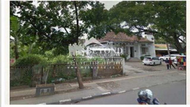 BANGUN BISNIS ANDA DISINI! TANAH LOKASI MAINROAD GATOT SUBROTO DKT TSM BANDUNG, Gatot Subroto, Bandung
