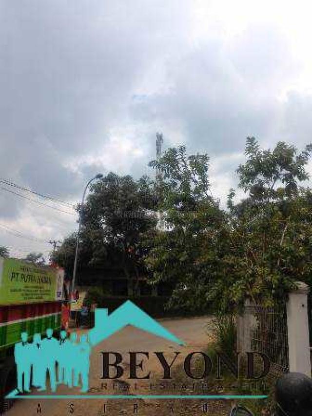 Tanah Bagus Strategis Area Bandung Banjaran Arjasari, Arjasari, Bandung
