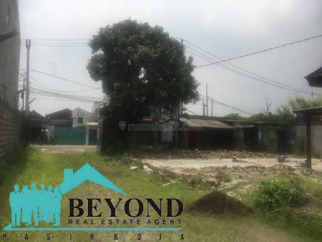Tanah Bagus Strategis Area Bandung Kopo Sadang, Kopo, Bandung