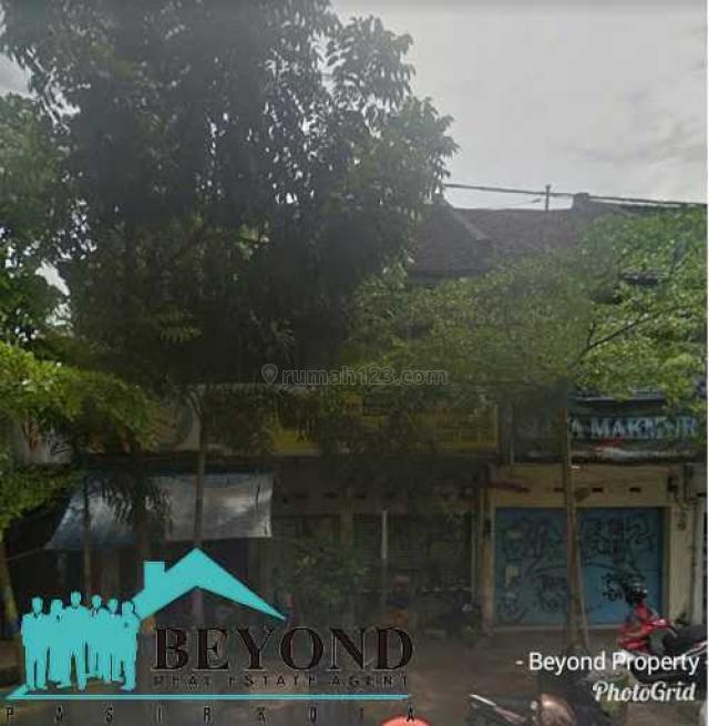Tanah Bagus Strategis Area Bandung Cicadas Ahmad Yani, Cicadas, Bandung