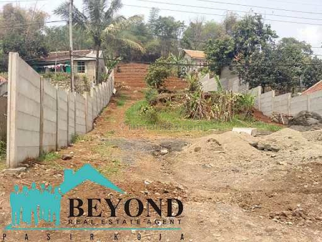 Tanah Bagus Strategis Area Bandung Padalarang Vila Padalarang Parahyangan, Padalarang, Bandung