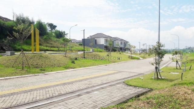 Tanah Luas di Kumala Sinta Kota Bandung Harga Oke bisa Nego, Kota Baru Parahyangan, Bandung