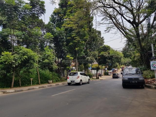 Tanah Luas di Sutami Kota Bandung Harga Oke bisa Nego, Kota Baru Parahyangan, Bandung