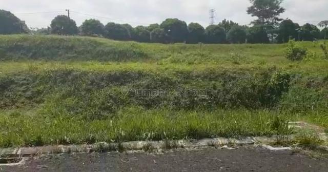 Tanah Luas di Magnolia - Setiabudi Kota Bandung hadap utara Harga Oke bisa Nego, Setiabudi, Bandung