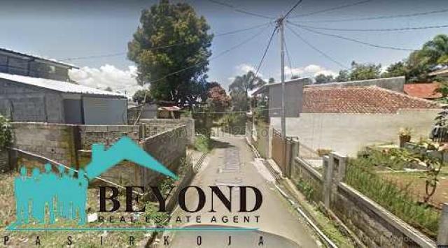 Tanah Luas di Lembang Kota Bandung Harga Oke bisa Nego, Lembang, Bandung