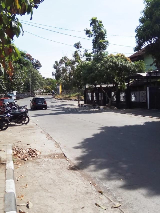 Tanah Bagus Strategis Area Bandung Buahbatu Suryalaya, Cijagra, Bandung