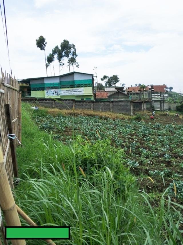 Tanah Bagus Strategis Area Bandung Supratman Cikahuripan, Supratman, Bandung