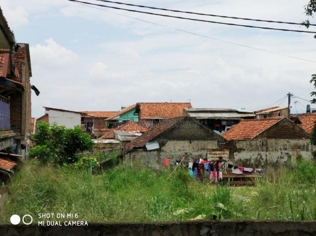 Tanah Bagus Strategis Area Bandung Cijerah Gempol , Cijerah, Bandung