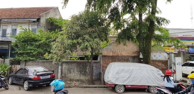 Tanah Bagus Strategis Area Bandung Moh Toha, Moch Toha, Bandung