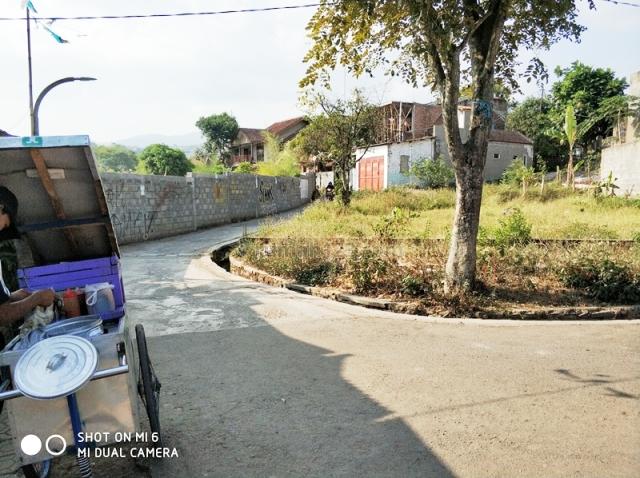 Tanah Bagus Strategis Area Bandung Ujung Berung, Ujungberung, Bandung