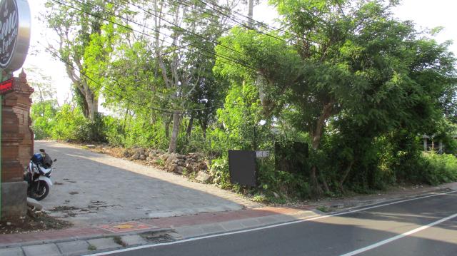 Tanah/Perfect Land and Strategic Location at Pecatu, Badung, Bali, Pecatu, Badung