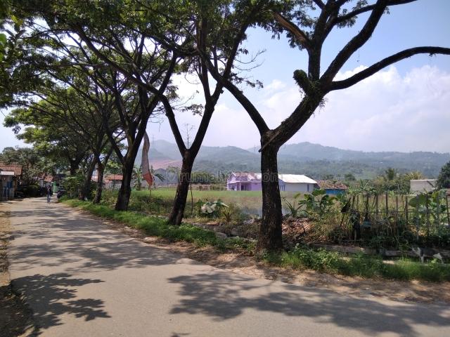Tanah Kavling Pinggir Jalan Di Soreang Cangkuang Dkt Kantor Kecamatan Cangkuang & Yomart, Cangkuang, Bandung