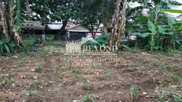 SIAP BANGUN LOKASI NYAMAN TANAH DI AREA PASIRLUYU, BUAH BATU BANDUNG, Buah Batu, Bandung