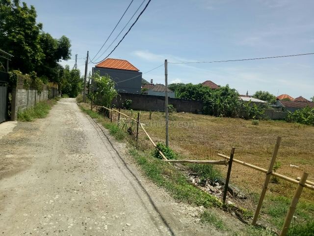 Tanah:1000m2 super murah siap Bangun Di Kulibul kawan Tibubeneng, canggu Badung Bali, Tibubeneng, Badung