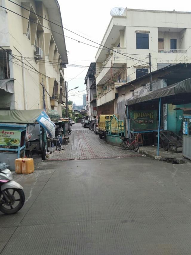 Tanah Daerah Penjaringan, Penjaringan, Jakarta Utara